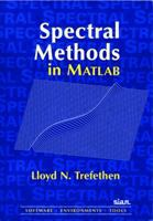 Spectral Methods in MATLAB [electronic resource]