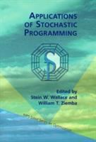 Applications of Stochastic Programming [electronic resource]
