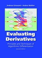 Evaluating derivatives [electronic resource] : principles and techniques of algorithmic differentiation