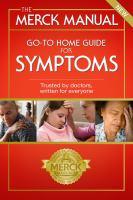 Merck Manual Go-To Home Guide For Symptoms (Original)
