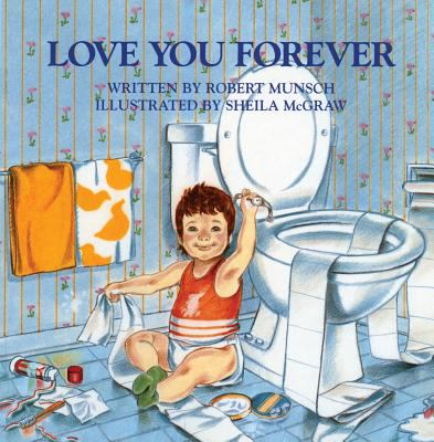 Love You Forever(book-cover)