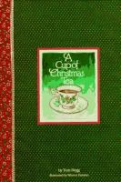 A Cup of Christmas Tea: [a Poem]