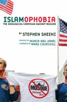 Islamophobia : the ideological campaign against Muslims