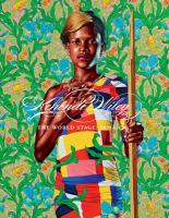 Kehinde Wiley : the world stage : Jamaica