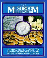 The Mushroom Cultivator