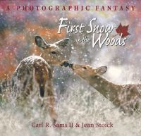 Cover Image of First snow in the woods