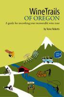 WineTrails of Oregon