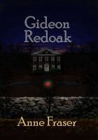 Cover Image of Gideon Redoak