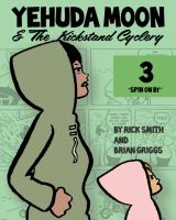 Yehuda Moon & the Kickstand Cyclery