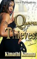 Queen of thieves. Part 1