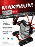 Maximum Lego Mindstorms EV3