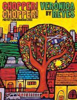 Chopper! Chopper!: Poetry From Bordered Lives