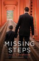Missing steps.