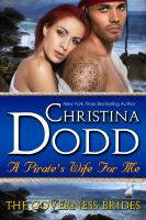 A Pirate's Wife for Me: The Governess Brides [series]