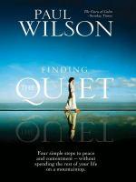 Finding the Quiet