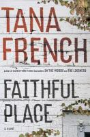 Cover of the book Faithful Place