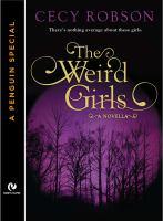 The weird girls : a novella