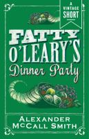 Fatty o'leary's dinner party.