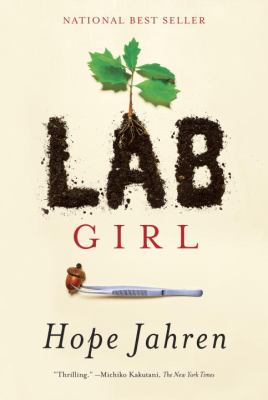 Cover Image for Lab Girl by Hope Jahren