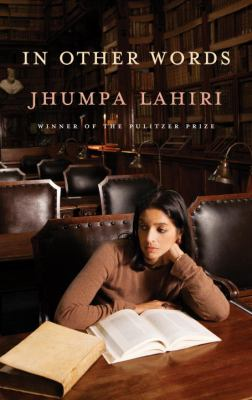 Cover Image for In Other Words by Jhumpa Lahiri
