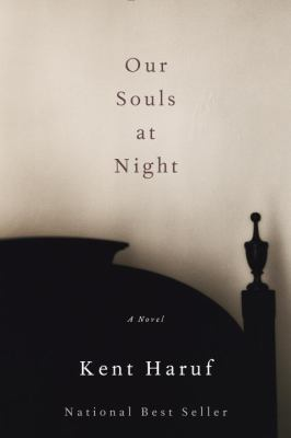 Cover Image for Our Souls at Night by Kent Haruf