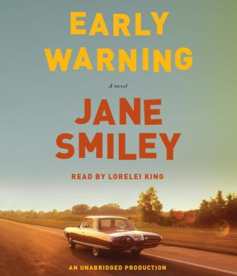 Cover Image for Early Warning