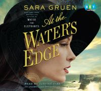 At the water's edge a novel
