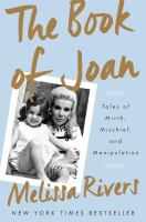 The Book of Joan: Tales of Mirth, Mischief, and Manipulation- Debut
