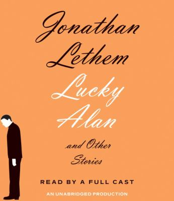 Cover Image for Lucky Alan