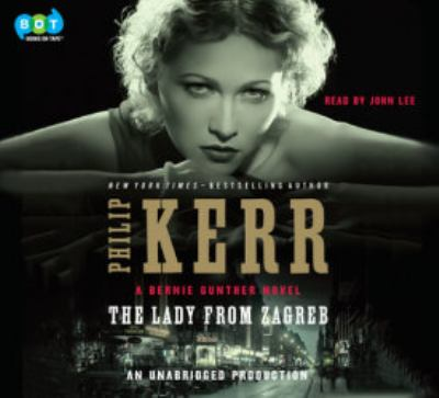 Cover Image for The Lady from Zagreb