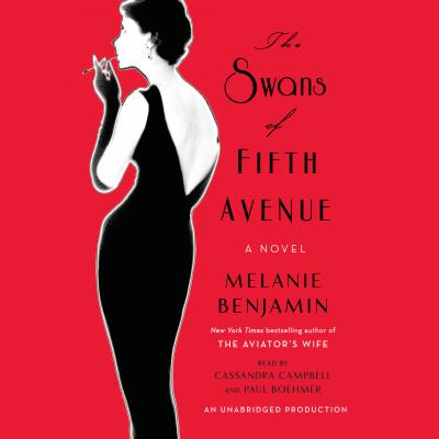 Cover Image for The Swans of Fifth Avenue