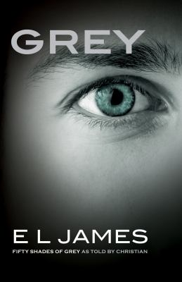 Cover Image for Grey by E.L. James