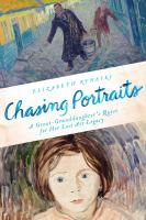 book cover image Chasing Portraits