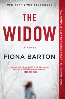 Cover Image for The Widow by Fiona Barton