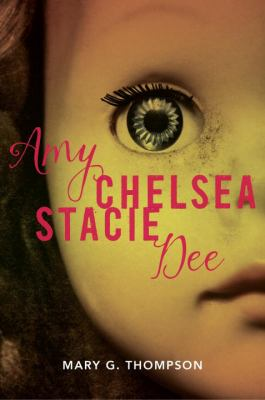 Amy Chelsea Stacie Dee book jacket