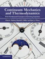 Continuum mechanics and thermodynamics [electronic resource] : from fundamental concepts to governing equations