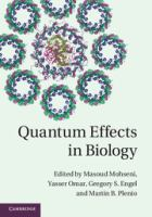 Quantum effects in biology [electronic resource]