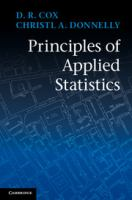 Principles of applied statistics [electronic resource]