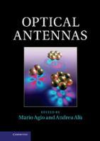 Optical antennas [electronic resource]