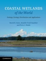 Coastal wetlands of the world : geology, ecology, distribution and applications