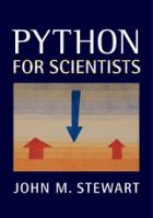 Python for scientists [electronic resource]