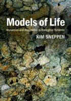 Models of life [electronic resource] : modelling biological systems