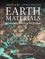Earth materials : introduction to mineralogy and petrology /