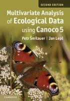 Multivariate analysis of ecological data using CANOCO 5 [electronic resource]