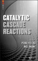 Catalytic cascade reactions [electronic resource]