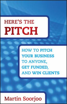 cover of the book Here's the Pitch