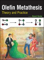 Olefin metathesis [electronic resource] : theory and practice