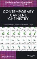 Contemporary carbene chemistry [electronic resource]