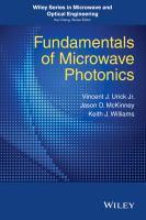 Fundamentals of microwave photonics [electronic resource]
