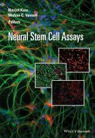 Neural stem cell assays [electronic resource]